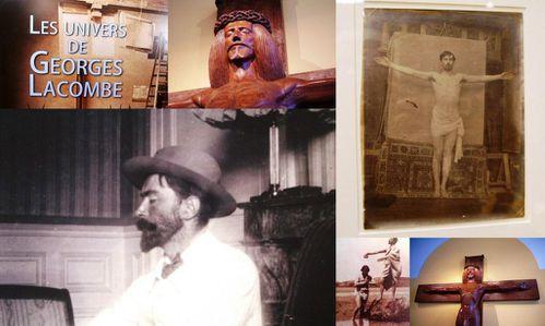 Musée Maurice Denis Exposition Georges Lacombe et le Chris