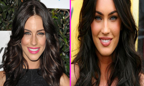 Jessica Lowndes VS Megan Fox