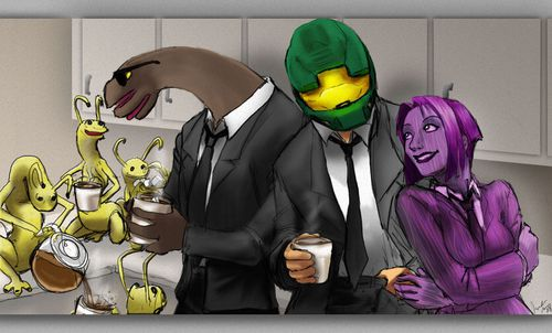 Agents_A_MC_C_and_the_Wormguys_by_jameson9101322.jpg