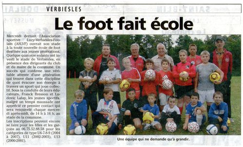 article foot