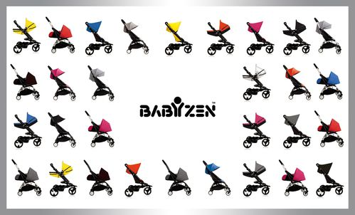 BabyZen - Collections