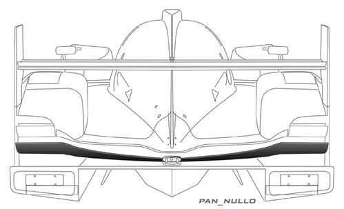 Rebellion R One rear LOW