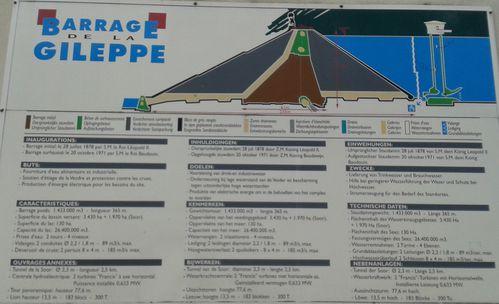 Gileppe 19
