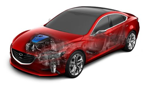 Mazda TAKERI Ghostview jpg72