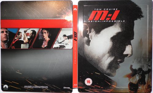 Le Topic des Steelbooks