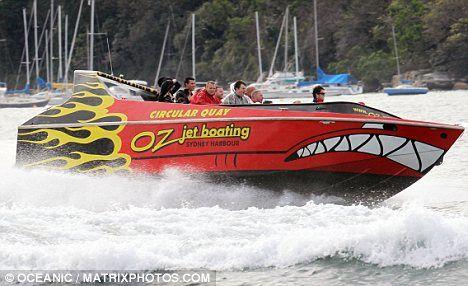 kristen stewart bateau sidney 3