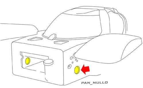 PorscheLMP1 chassis Low