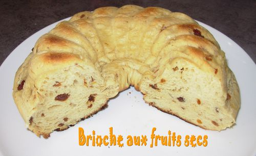 Brioche aux fruits secs3