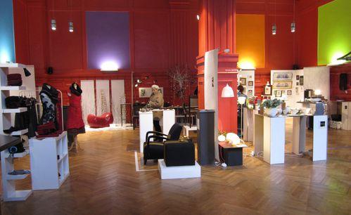 l 39 expo 10 19 a d roul le tapis rouge pour sa premi re. Black Bedroom Furniture Sets. Home Design Ideas