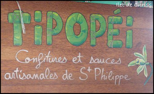 TIPOPEI ENSEIGNE IDC
