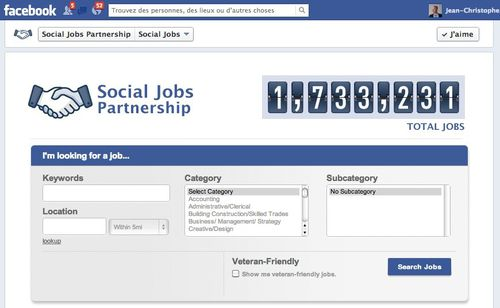 (57) Social Jobs Partnership