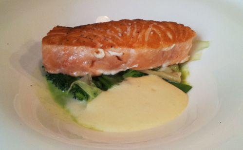 lescient saumon
