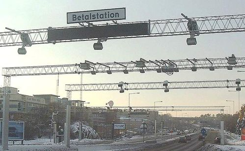 Betalstation