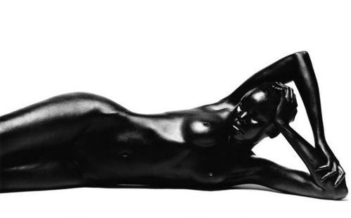 Thierry Le Goues - Black and White 2