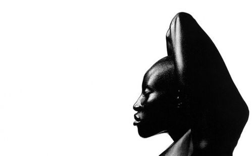 Thierry Le Goues - Black and White 5