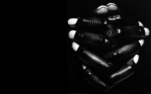 Thierry Le Goues - Black and White 8