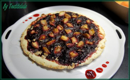 tarte prune nectarine SO (2)