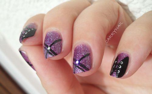 concours saphir sexy et violet 3