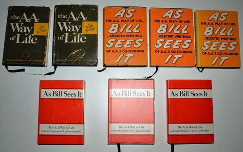 16i as bill sees it