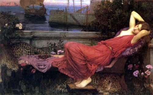 Ariadne-Waterhouse