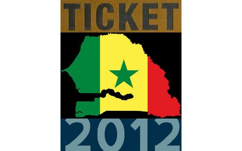 SENEGAL TICKET A LA PRESIDENTIELLE