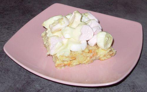 Carré aux marchmallows & chocolat blanc3