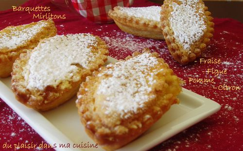 barquettes Mirlitons (1)