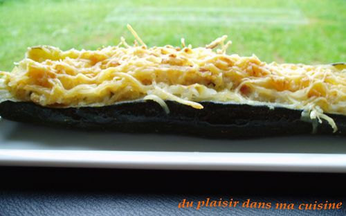courgettes farcies au yaourt (1)