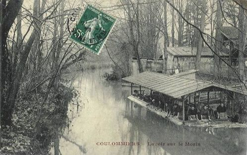 Coulommiers a