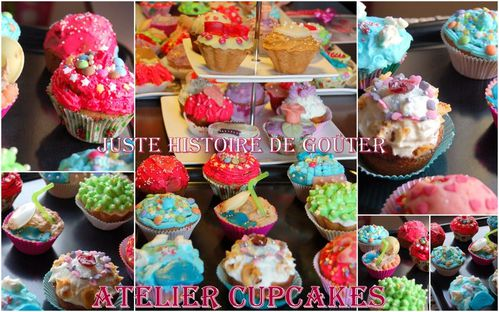 atelier cupcakes 1