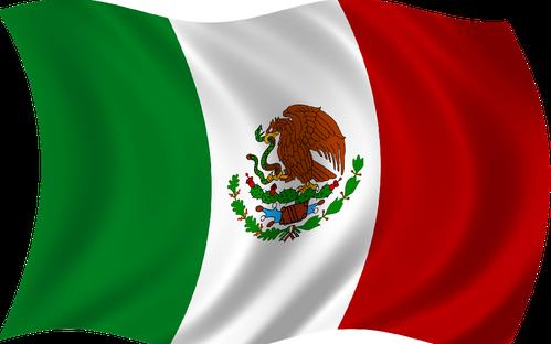 drapeau-mexique