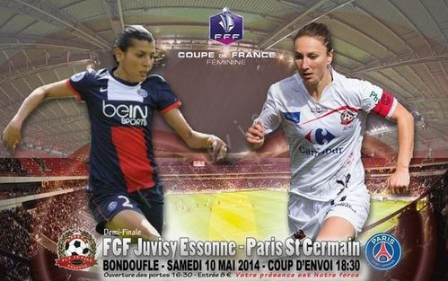 demi finale foot feminin direct