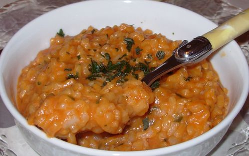 Risotto tomate-parmesan3
