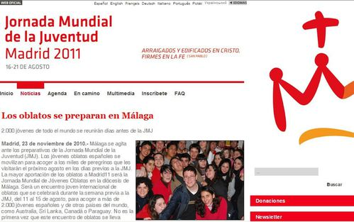 noticia en jmj