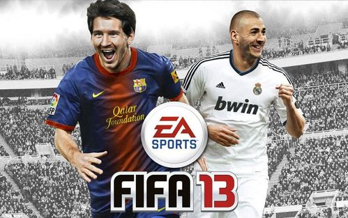 fifa 13 comment marquer un but avec l gance. Black Bedroom Furniture Sets. Home Design Ideas