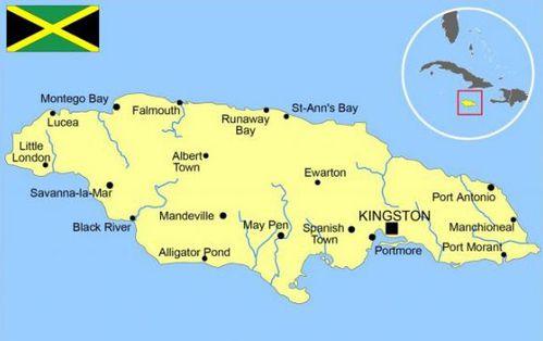 article jamaique cuba novembre decembre