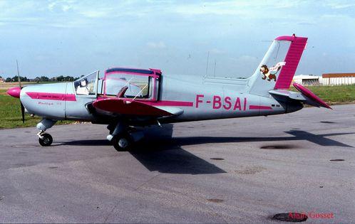MS-883 F BSAI