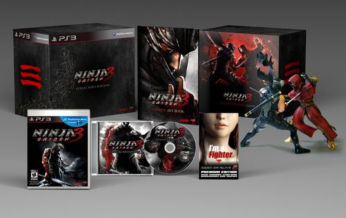 CE box All ps3 4