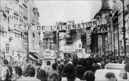 fete alienation 1er mai 1977