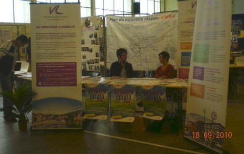 forum des associations Mours 004