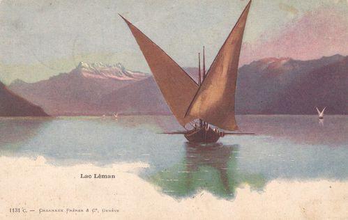 leman bateau barque 06h