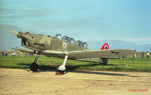 Pilatus P-2 2 copie