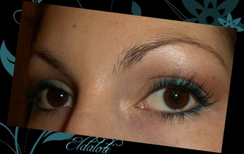 liner ouvert