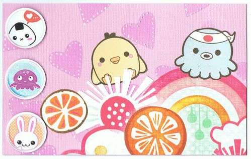 Quand tu  tape KAWAII sur google ! - Page 2 Kawaii