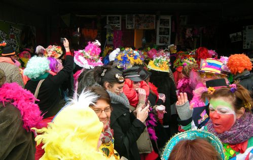 Carnaval dunkerque 10