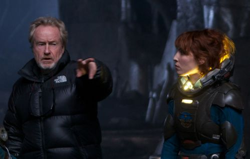 prometheus photos film (8)