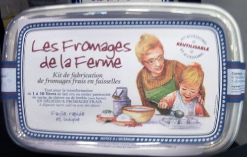 lesfromagesdelaferme