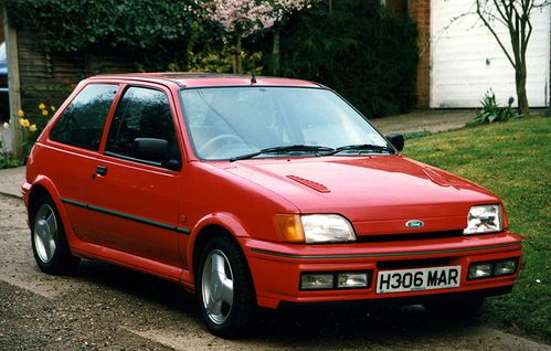 Fiesta Turbo 4
