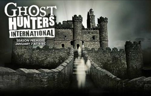 Ghost Hunters International lesprit-paranormal-spider392