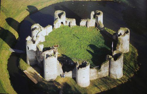Commequier Château-Horizons Vendée